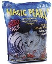 Magic Pearls podestýlka pro kočky