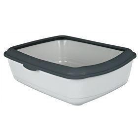 WC pro kočku CLASSIC s rámem