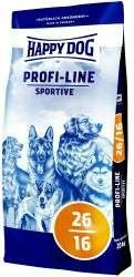 Happy Dog Profi-Line Sportiv 26/16