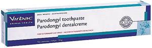Zubní pasta C.E.T. pro psy drůbeží