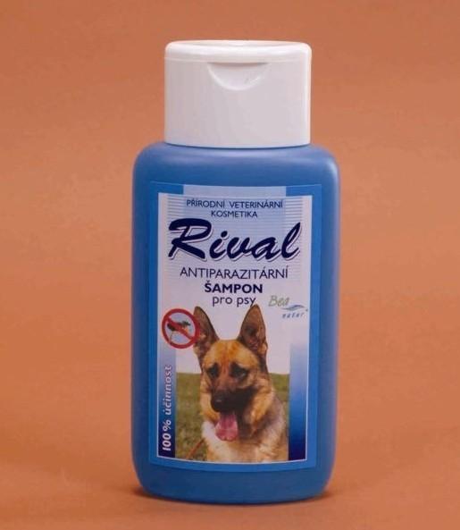 Šampon BEA Rival antiparazitní pro psy