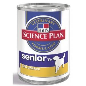 Hill's Canine konzerva Senior