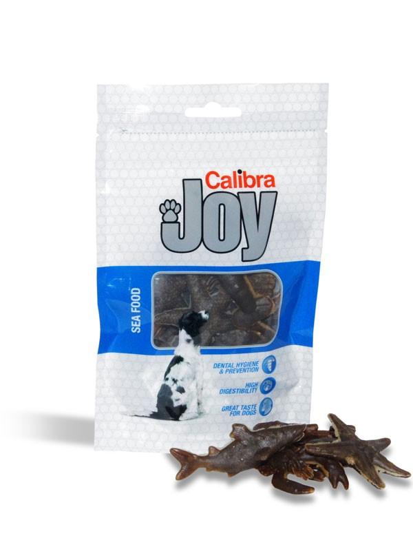 Calibra Joy Sea Food (rybičky s rybím masem)