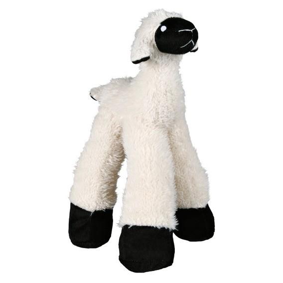 Plyšová hračka pro psa ovce pískací