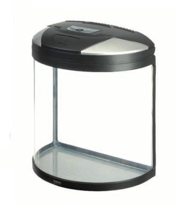 Akvárium Atman HA-380, 24 l - komplet pro začátečníky