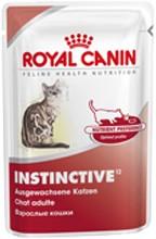 Royal Canin kapsička instinctive 12
