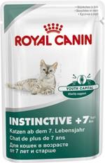 Royal Canin kapsička Instinctive +7