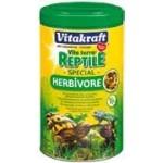 Vitakraft Reptile special Herbivore pro suchozemské želvy