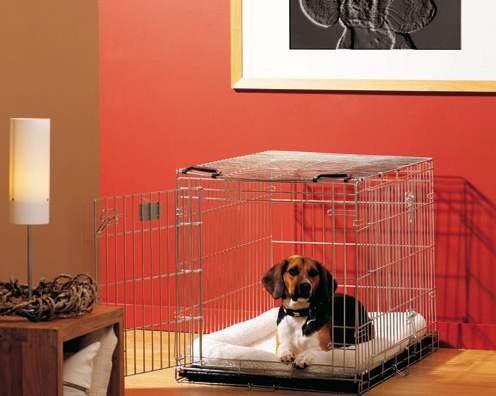 Klec DOG RESIDENCE 91 x 61 x 71 cm