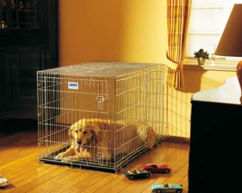 Klec DOG RESIDENCE 118 x 76 x 88 cm