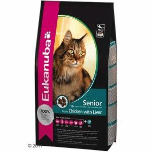 Eukanuba Cat Senior