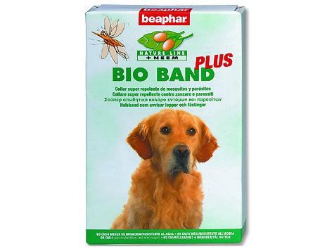 Antiparazitní obojek Beaphar Bio Band, 65 cm