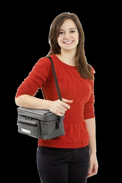 Taška cestovní ISO BOX