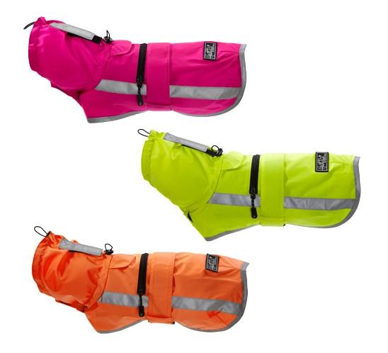 Obleček Hurtta Lifeguard STORM huppari