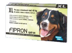 Fipron spot on XL 402 mg