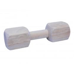 Aport dřevěná činka 1 kg
