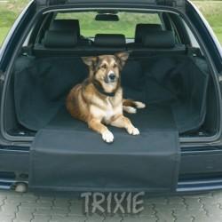 Ochranný autopotah do kufru auta, protiskluzový, 1,64 x 1,25m