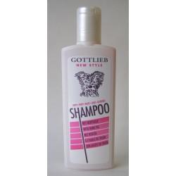 Šampon GOTTLIEB s norkovým olejem pro štěňata