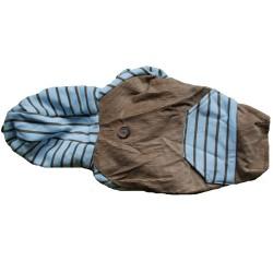 Obleček DOLLY s kapucou