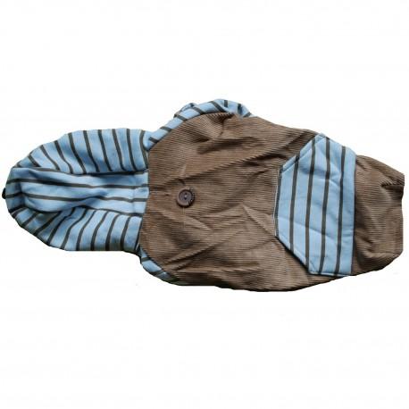 Obleček JK mikina DOLLY pro psa s kapucou