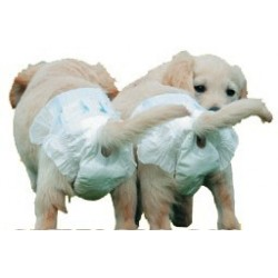 Pleny pro psy CHOPO, 15 ks