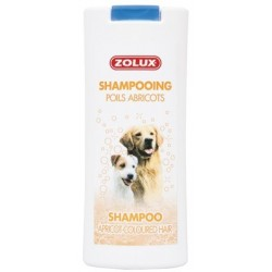 Šampon ZOLUX na bílou srst pro psy