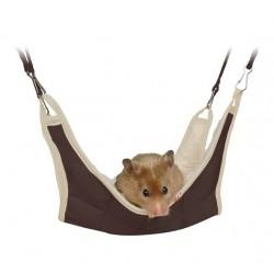 Odpočívadlo hamaka pro křečka/myš